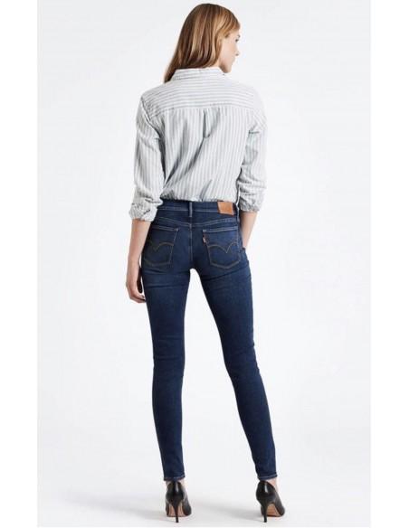 Pantalon Levis Innovation Super Skinny
