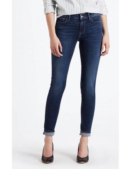 Pantalon Levis 710 mujer