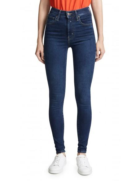 comprar Pantalon Levis Mile Super skinny